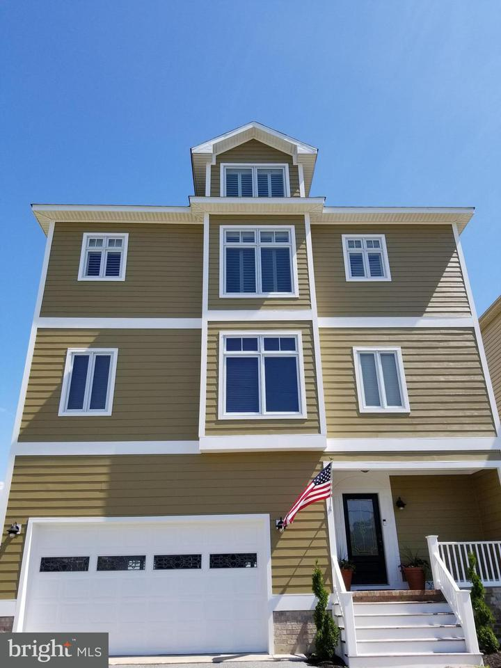 Single Family Home for Sale at 13013 Old Bridge Road 13013 Old Bridge Road Ocean City, Maryland 21842 United States