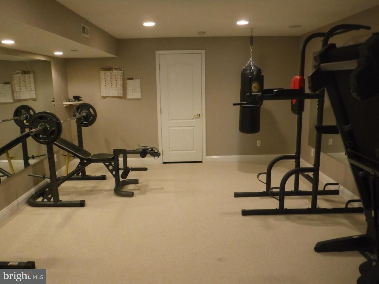 Einfamilienhaus für Verkauf beim 16542 Waterside Place 16542 Waterside Place Hughesville, Maryland 20637 Vereinigte Staaten