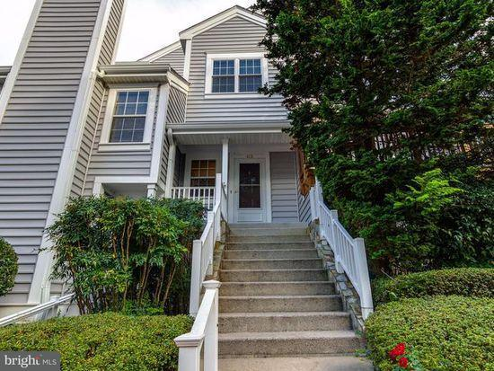 Single Family for Sale at 413 Fortress Way Occoquan, Virginia 22125 United States