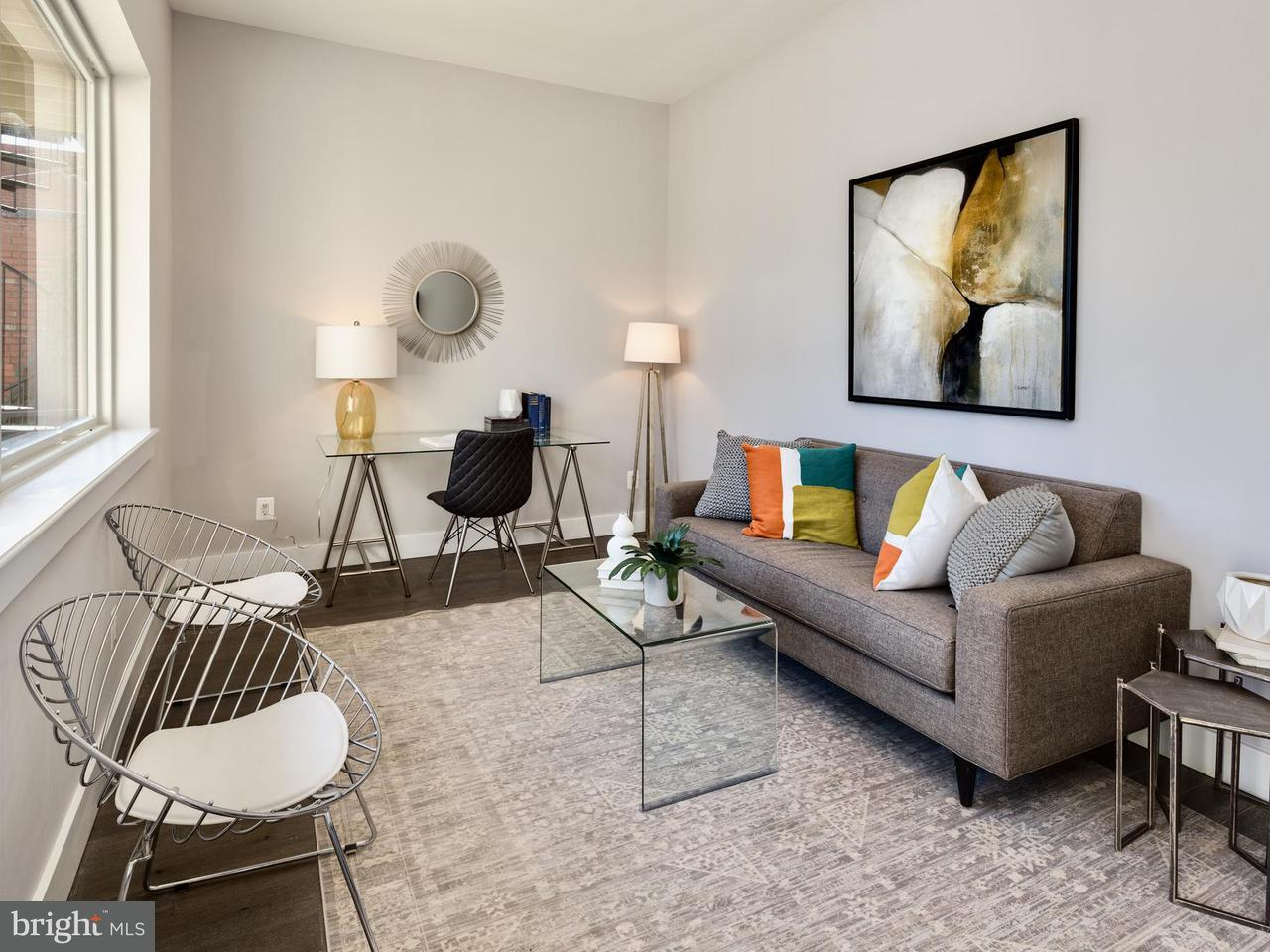 Additional photo for property listing at 3227 Sherman Ave Nw #One 3227 Sherman Ave Nw #One Washington, District Of Columbia 20010 United States
