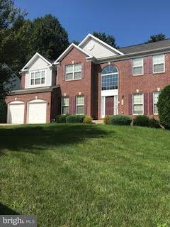 Photo of home for sale at 3001 Nightside Drive, Upper Marlboro MD