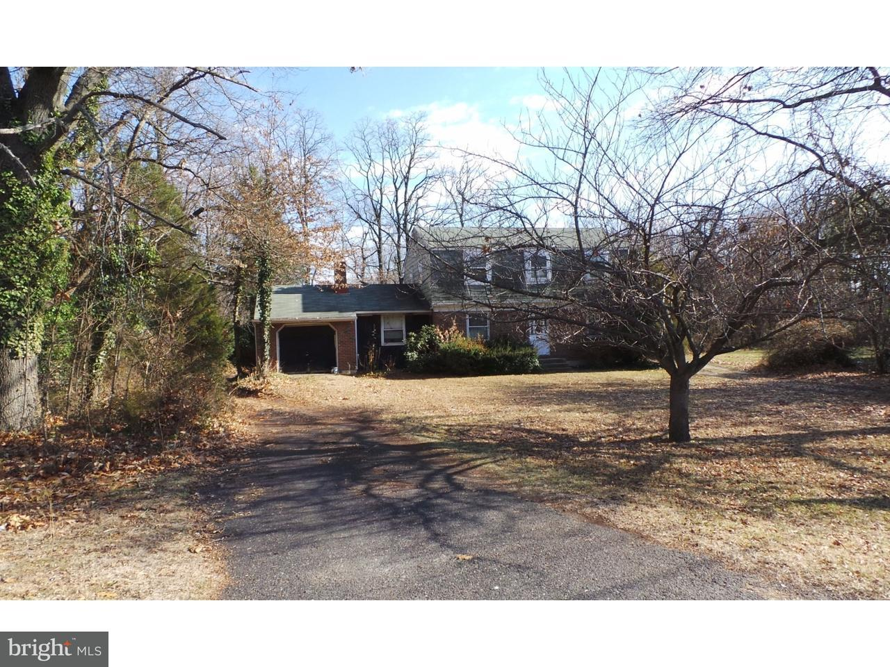 Single Family Home for Sale at 135 WATKINS Avenue Lawnside, New Jersey 08045 United States