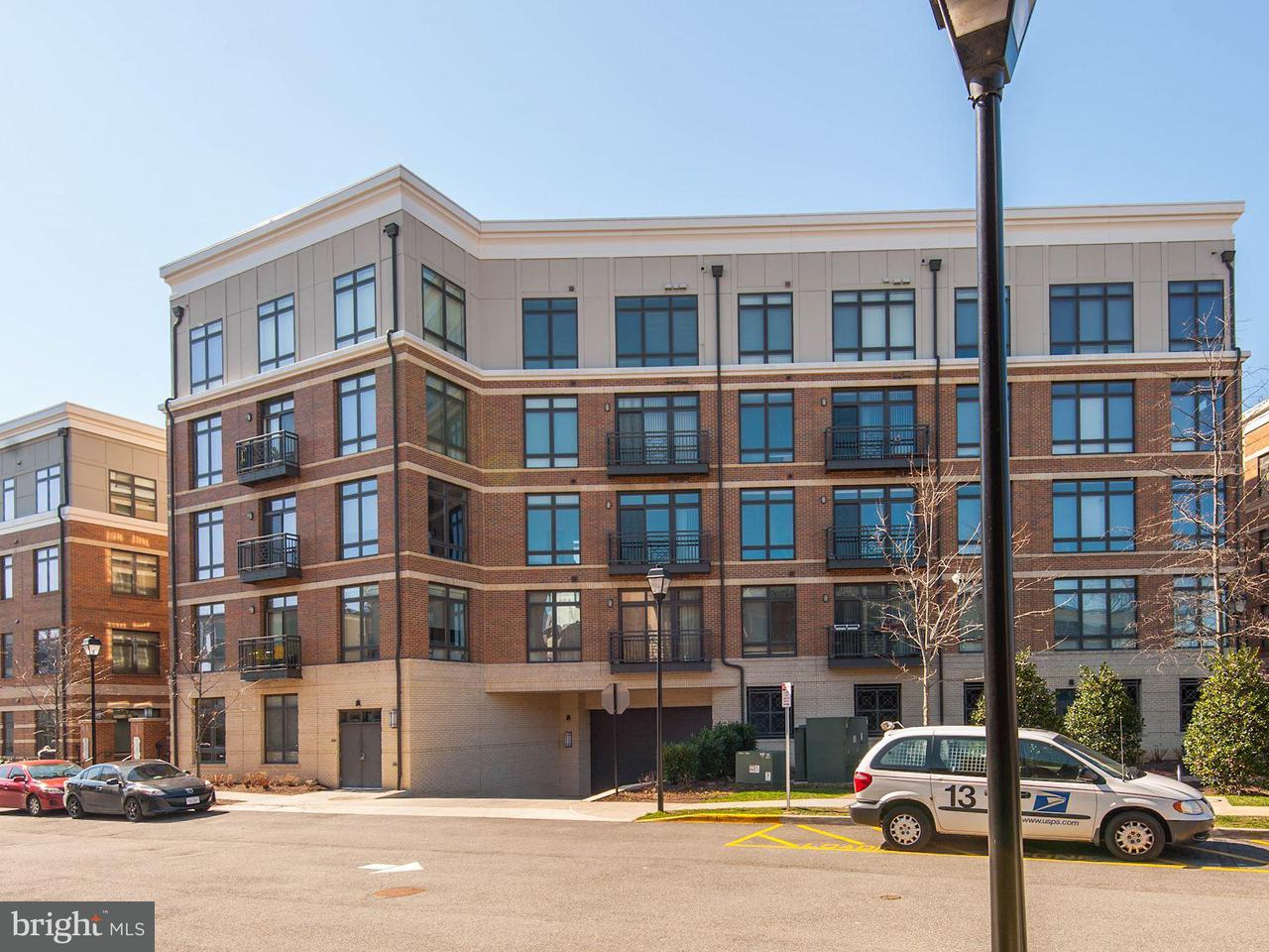 Condominium for Sale at 915 Patrick St N #503 Alexandria, Virginia 22314 United States