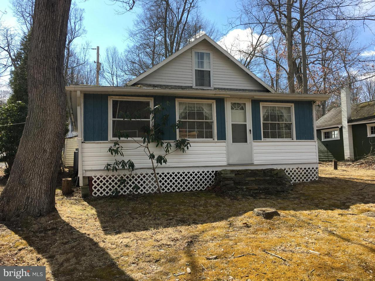 Single Family for Sale at 268 Cypher Beach Rd Hopewell, Pennsylvania 16650 United States