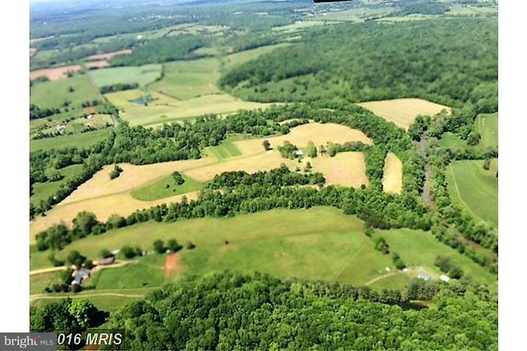 Land for Sale at 17802 Ryland Chapel Rd Rixeyville, Virginia 22737 United States