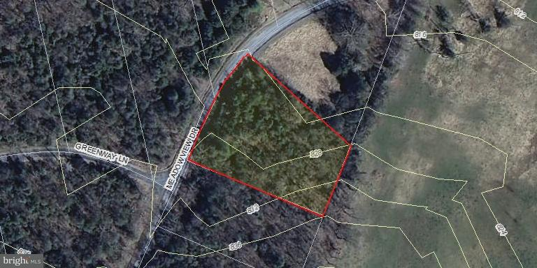 Land for Sale at Meadowview Dr Luray, Virginia 22835 United States