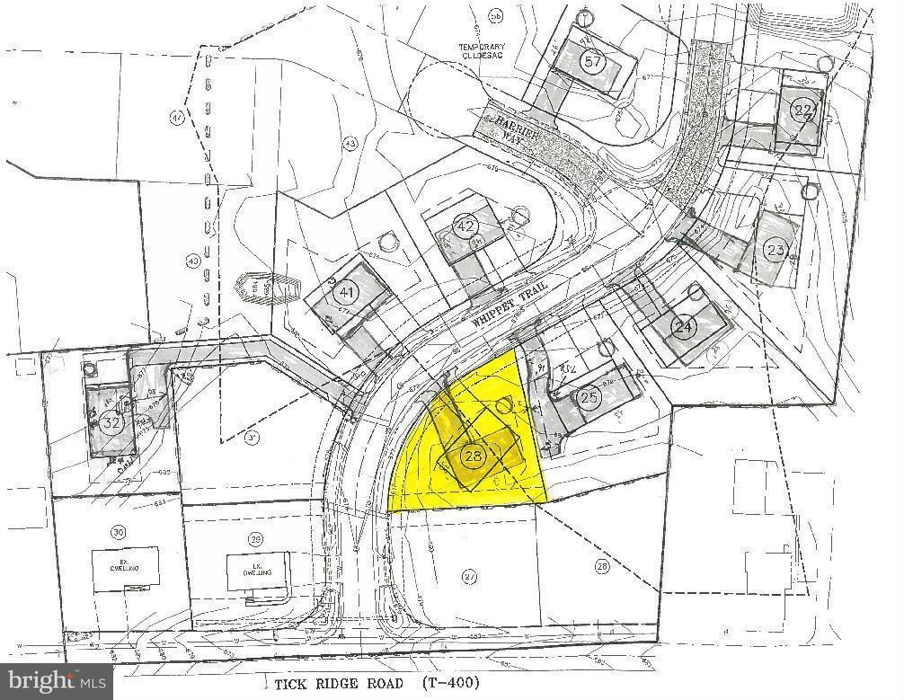 Land for Sale at Lot #28 Whippet Trail Waynesboro, Pennsylvania 17268 United States