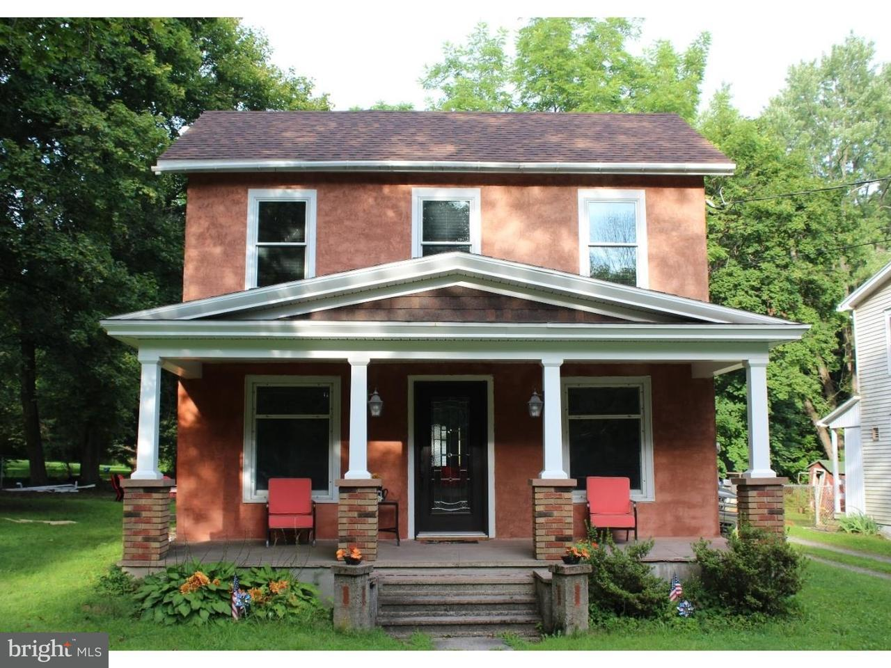 Single Family Home for Sale at 172 GRIER Avenue Barnesville, Pennsylvania 18214 United States