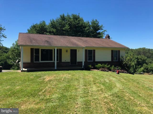 Other Residential for Rent at 4070 Federal Hill Rd Jarrettsville, Maryland 21084 United States