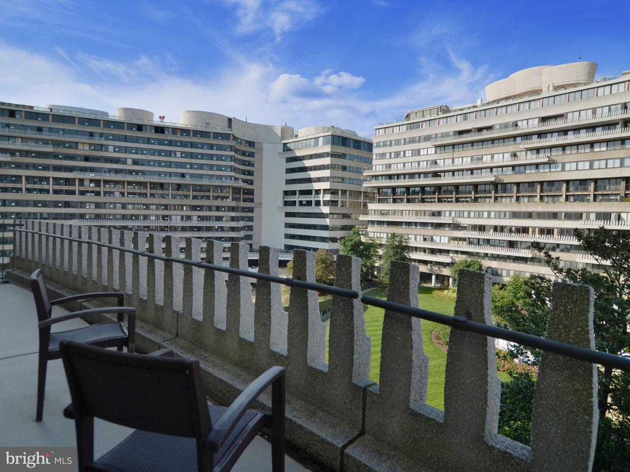 Condominium for Sale at 700 New Hampshire Ave NW #712 Washington, District Of Columbia 20037 United States