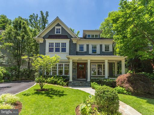Property for sale at 4822 Drummond Ave, Chevy Chase,  MD 20815
