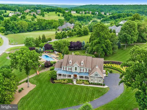 Property for sale at 16678 Bold Venture Dr, Leesburg,  VA 20176