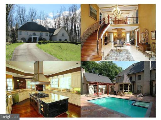 Property for sale at 1712 Brookside Ln, Vienna,  VA 22182