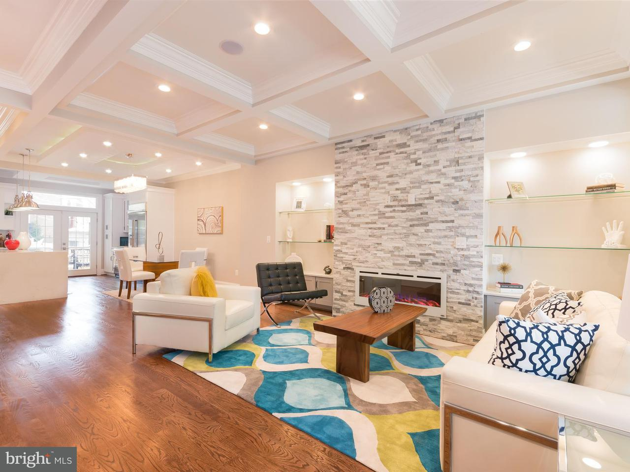 Single Family for Sale at 3611 New Hampshire Ave NW Washington, District Of Columbia 20010 United States
