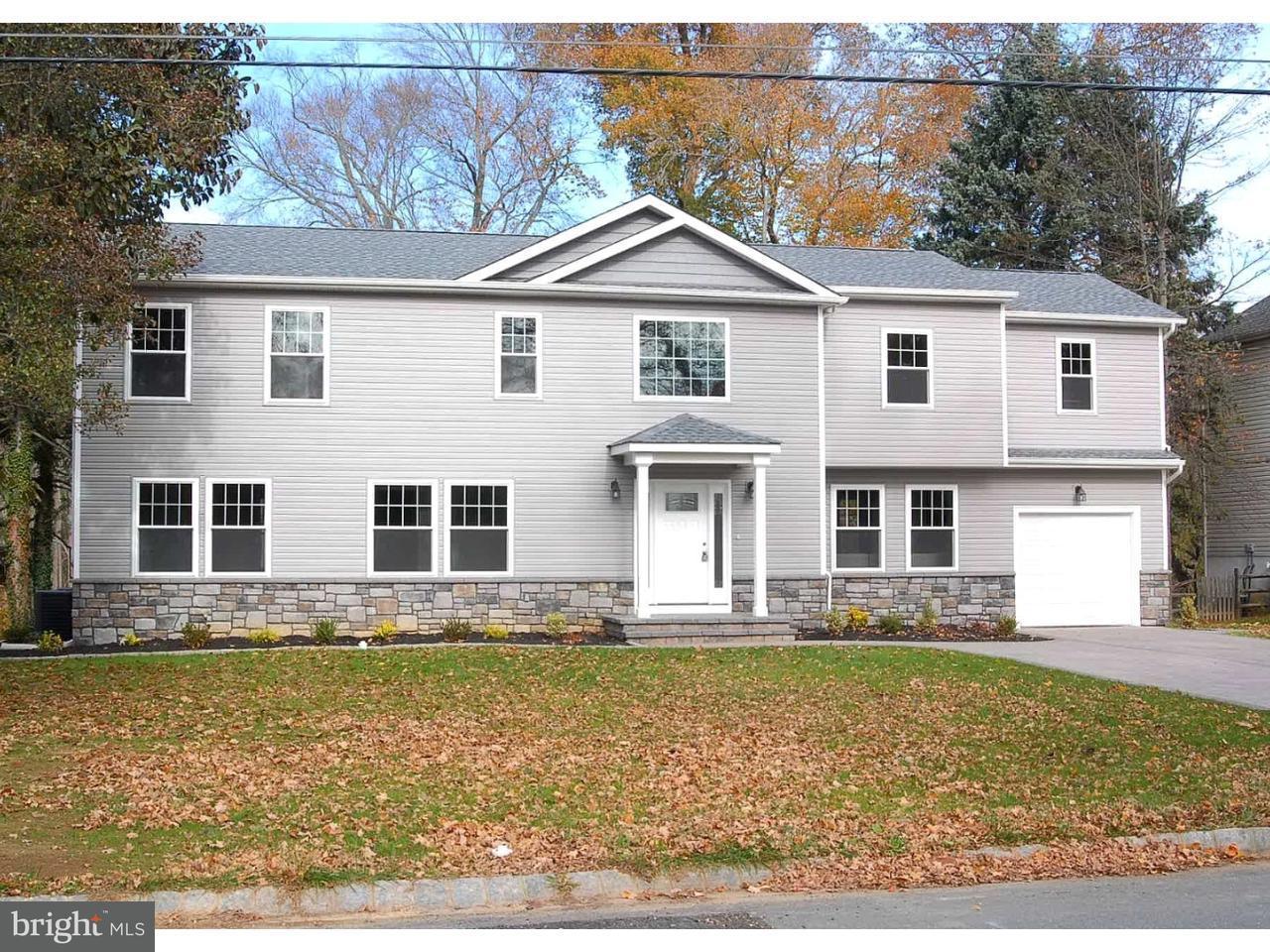 Single Family Home for Sale at 12 JEFFERS Road Plainsboro, New Jersey 08536 United StatesMunicipality: Plainsboro Township