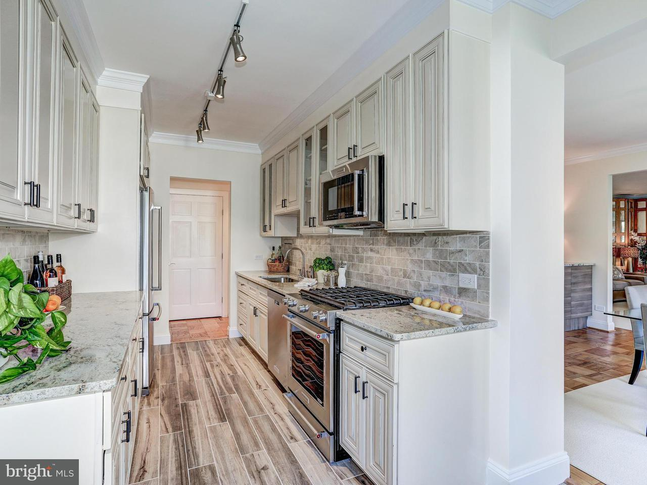 Additional photo for property listing at 2801 New Mexico Ave Nw #715 2801 New Mexico Ave Nw #715 华盛顿市, 哥伦比亚特区 20007 美国