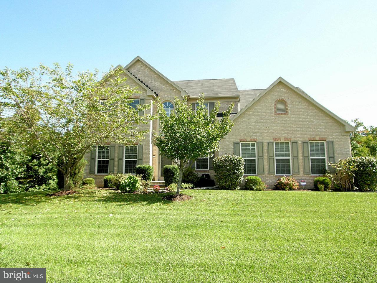 Single Family Home for Sale at 9610 Oak Barrel Court 9610 Oak Barrel Court Brandywine, Maryland 20613 United States