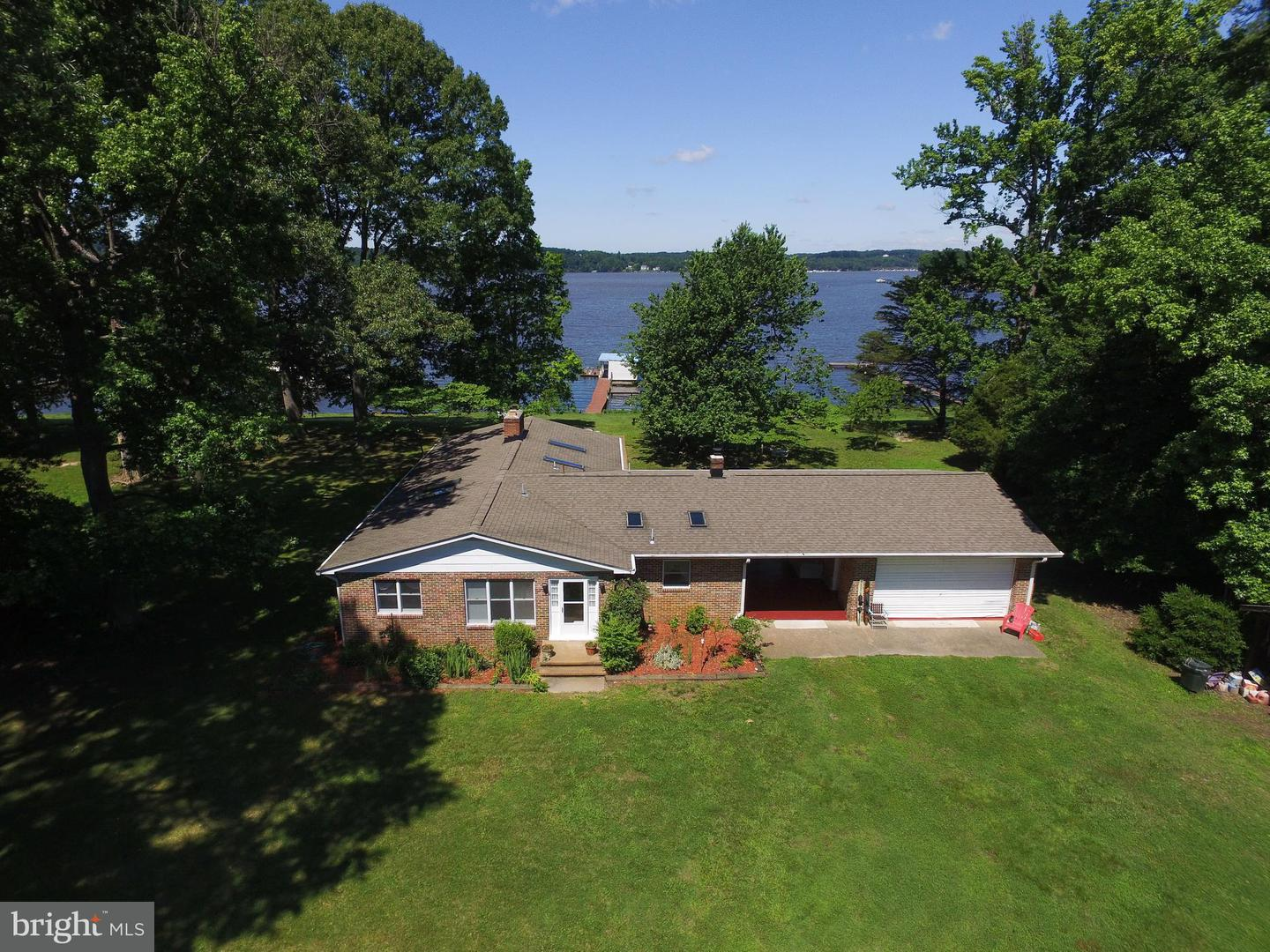 Single Family for Sale at 26 Shore Dr Stafford, Virginia 22554 United States