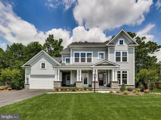 Property for sale at 1119 Woodcliff Dr, Fairfax,  VA 22038