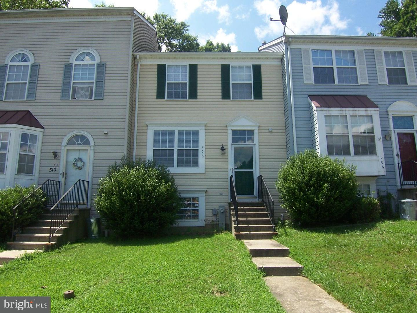 Other Residential for Rent at 508 Hemler Ct Havre De Grace, Maryland 21078 United States