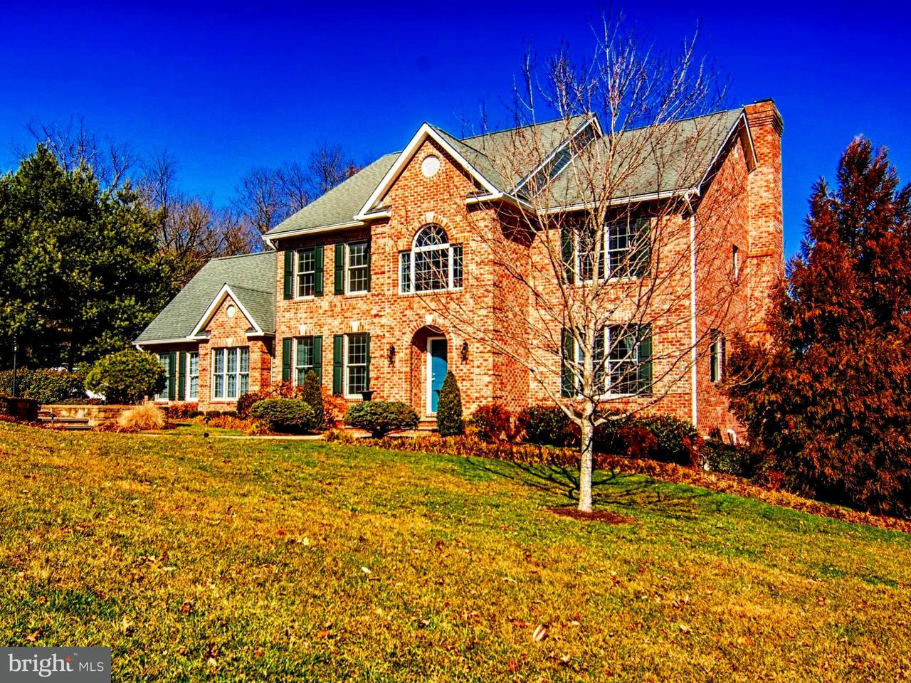Single Family Home for Sale at 16007 Baconsfield Lane 16007 Baconsfield Lane Monkton, Maryland 21111 United States