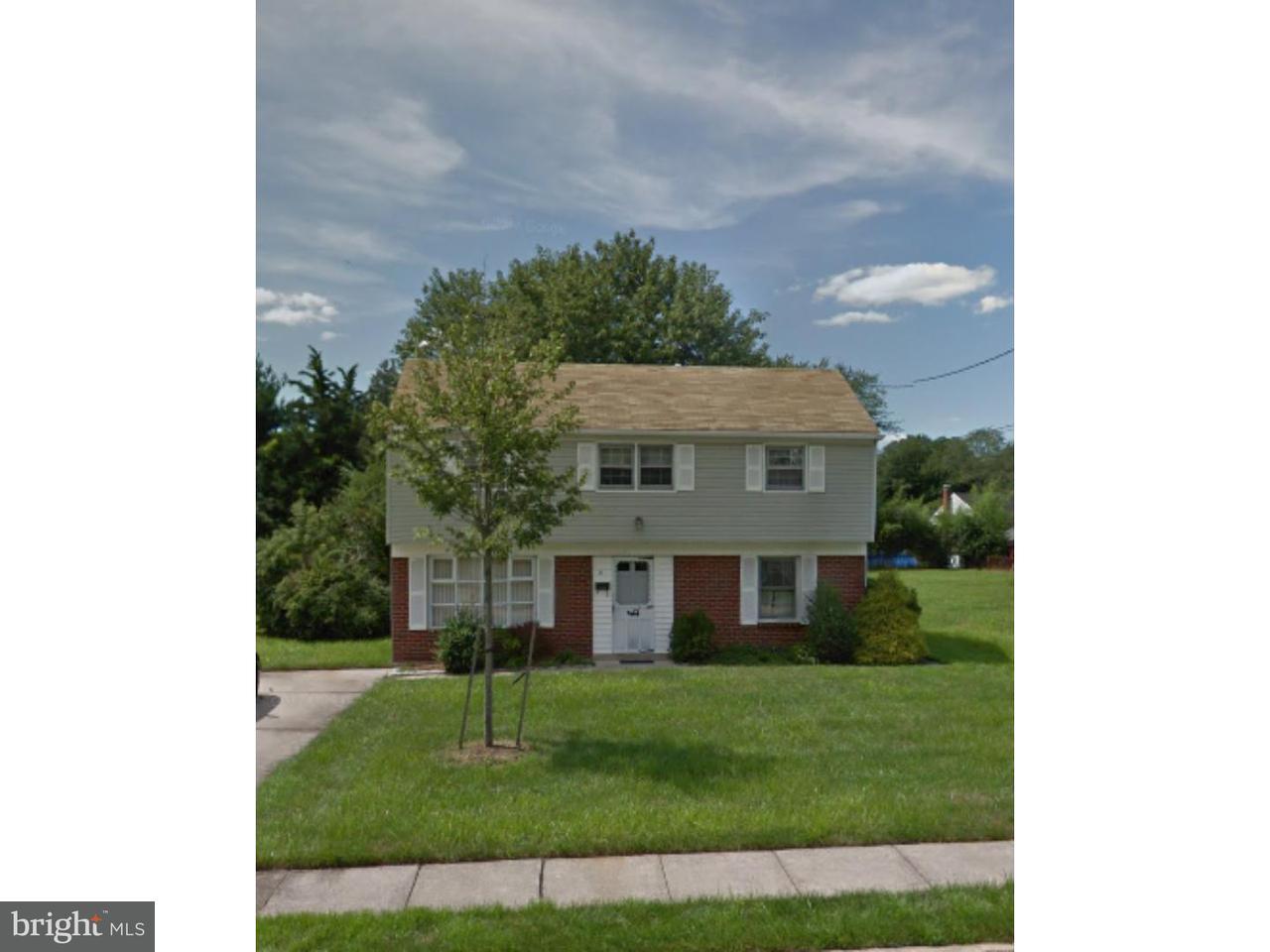 Casa Unifamiliar por un Venta en 17 KNOX BLVD Evesham, Nueva Jersey 08053 Estados Unidos
