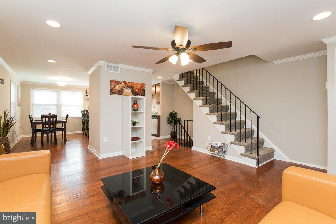 Single Family for Sale at 6416 Loch Raven Blvd Baltimore, Maryland 21239 United States