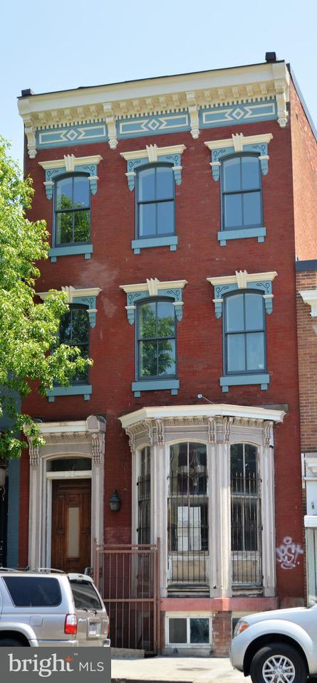 Additional photo for property listing at 1913 9th St NW #main And Lower  Washington, District Of Columbia 20001 United States