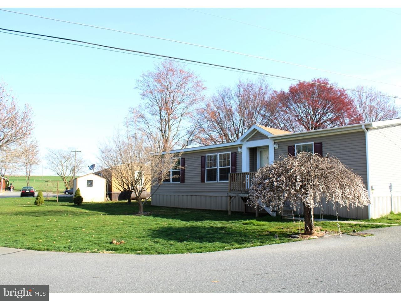 Частный односемейный дом для того Продажа на 963 RETTEW MILL Road Ephrata, Пенсильвания 17522 Соединенные Штаты