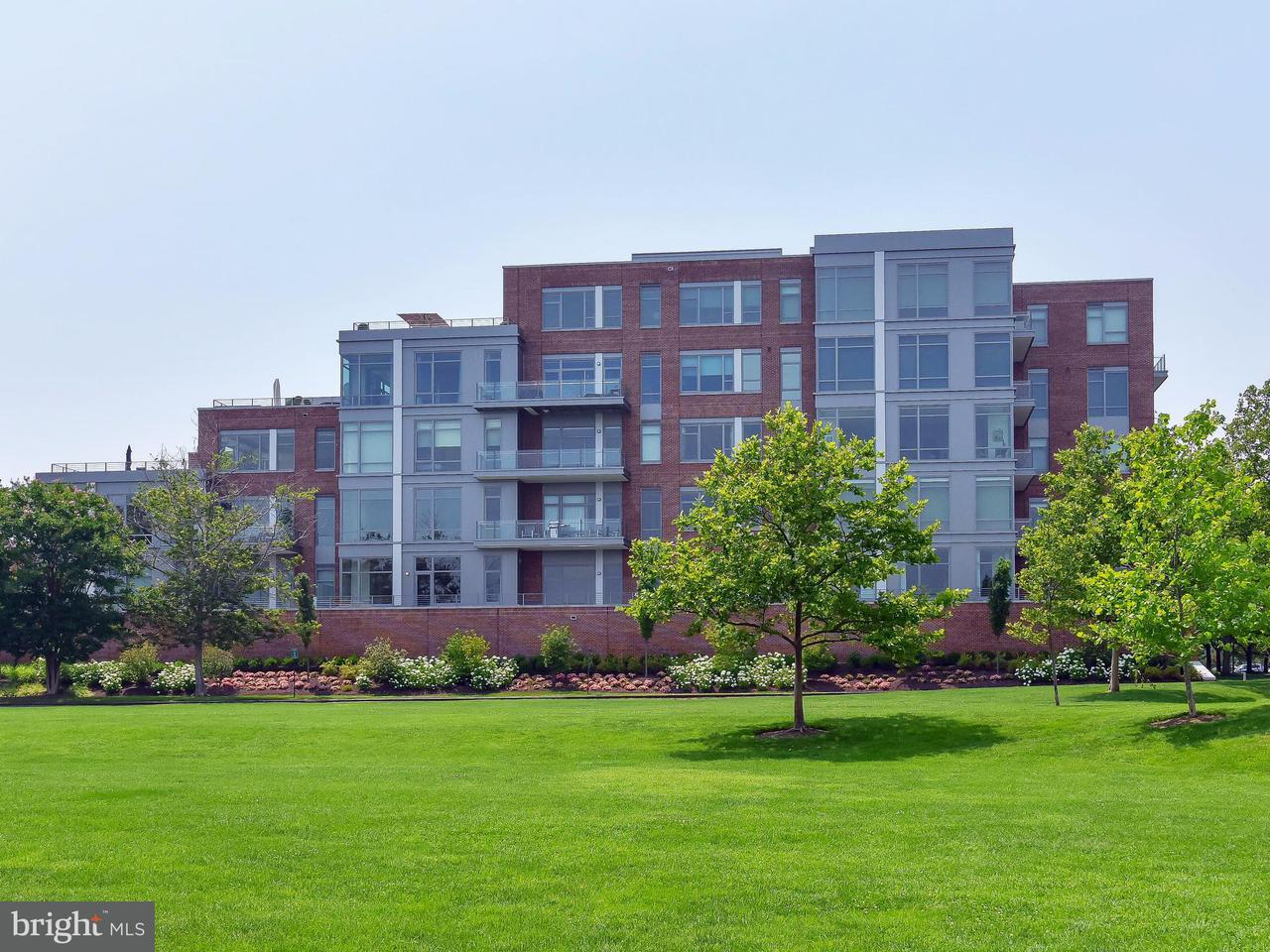 Condominium for Sale at 601 N Fairfax St #216 601 N Fairfax St #216 Alexandria, Virginia 22314 United States