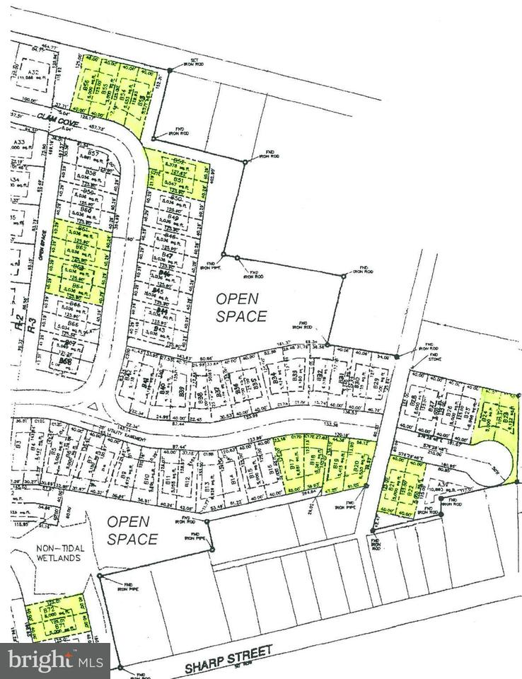 Land for Sale at 21135 Striper Run Rock Hall, Maryland 21661 United States