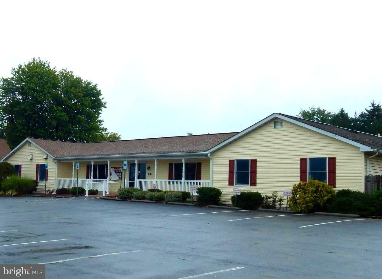 Commercial for Sale at 1206 Williamsport Pike 1206 Williamsport Pike Martinsburg, West Virginia 25404 United States