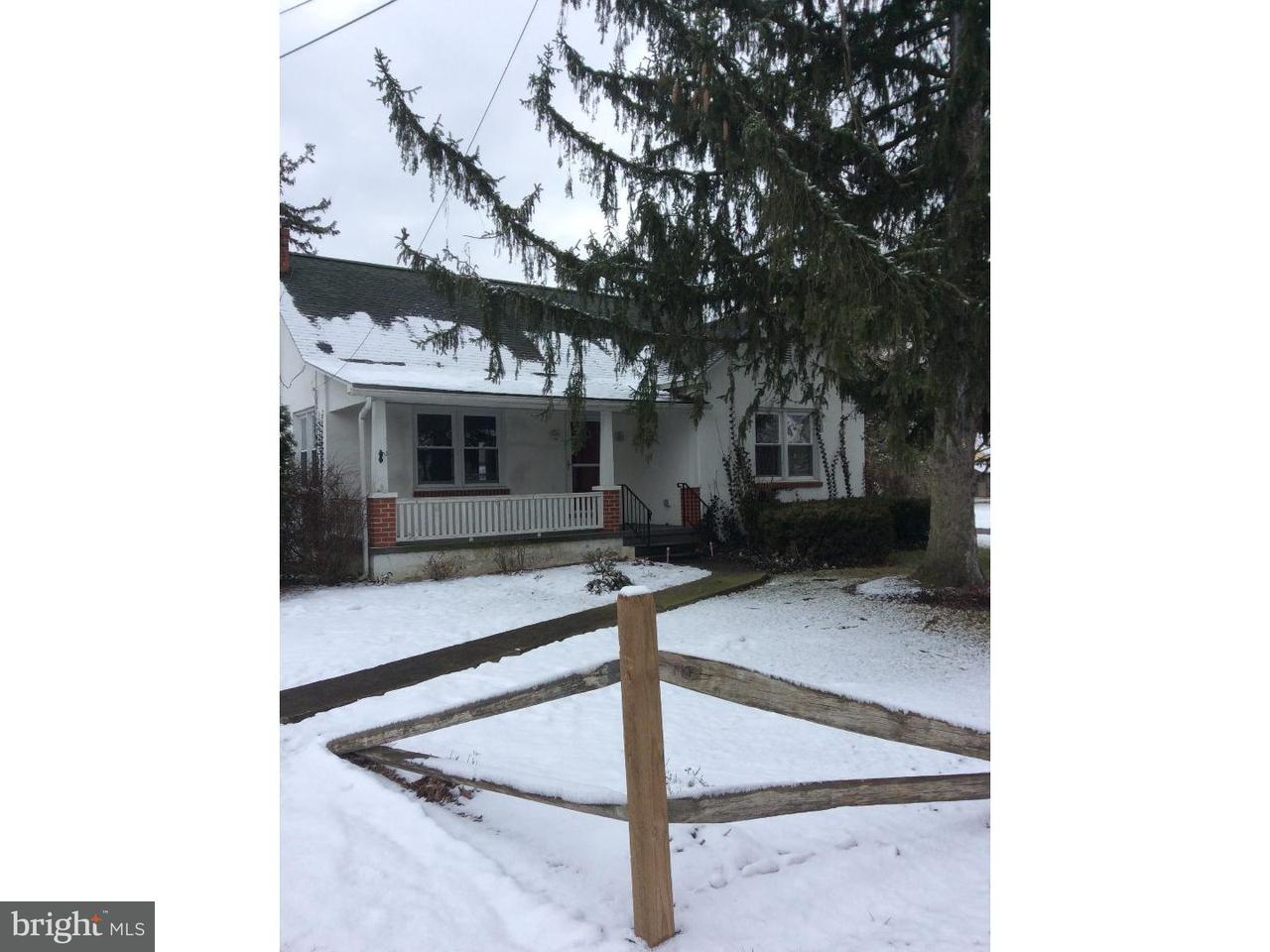 Maison unifamiliale pour l à louer à 240 BOWERS Road Mertztown, Pennsylvanie 19539 États-Unis
