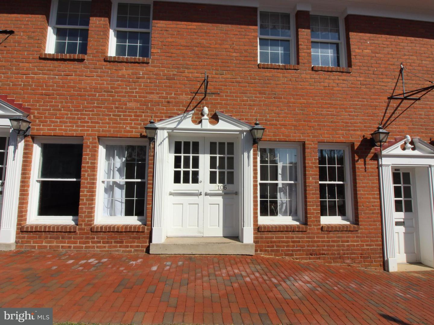 Other Residential for Rent at 106 Main St Woodstock, Virginia 22664 United States