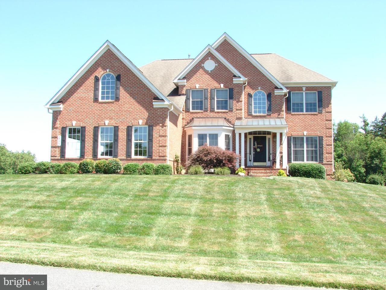 Moradia para Venda às 2603 Laurel View Court 2603 Laurel View Court Fallston, Maryland 21047 Estados Unidos