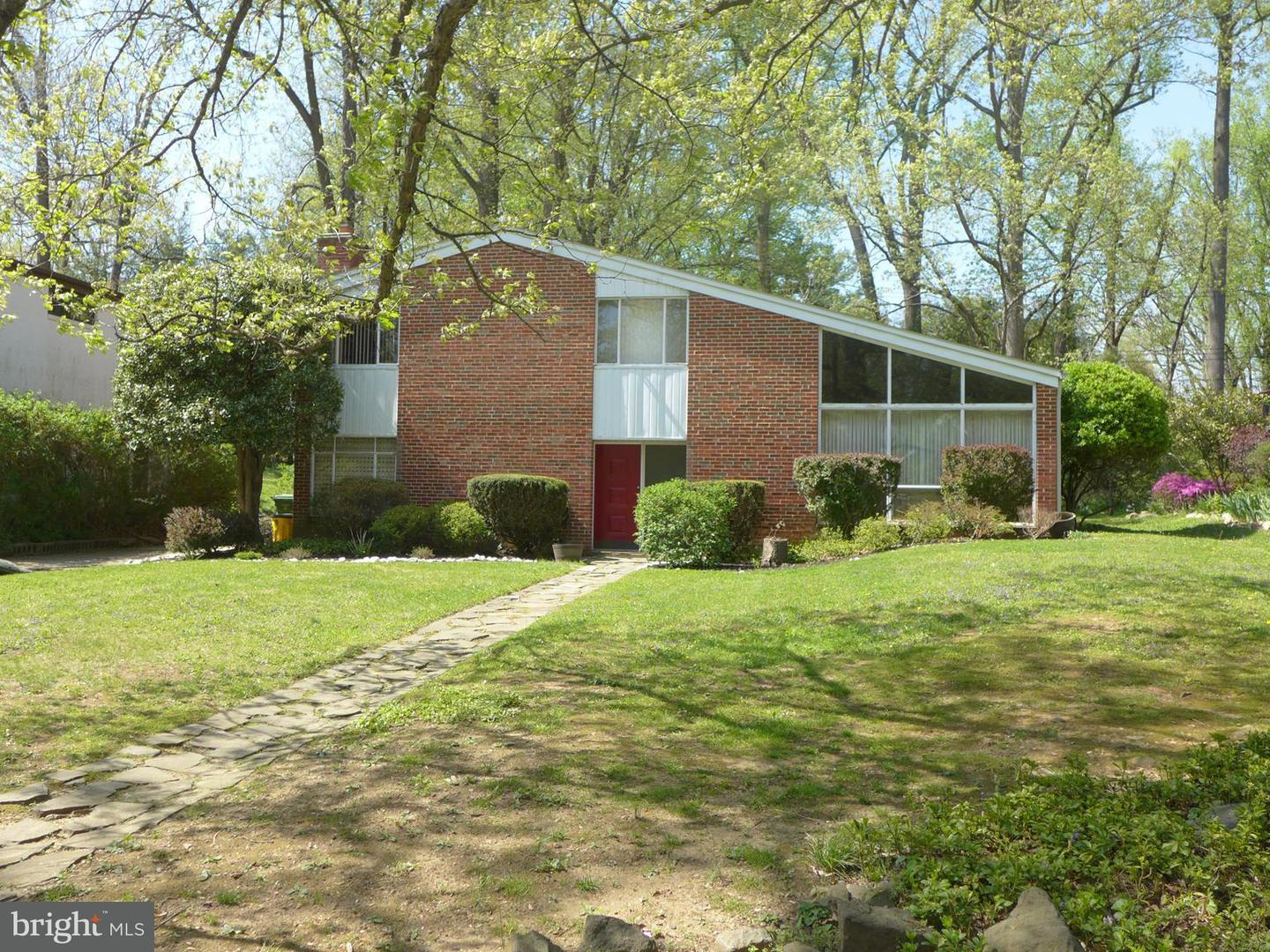 Single Family for Sale at 2108 Northcliff Dr Baltimore, Maryland 21209 United States