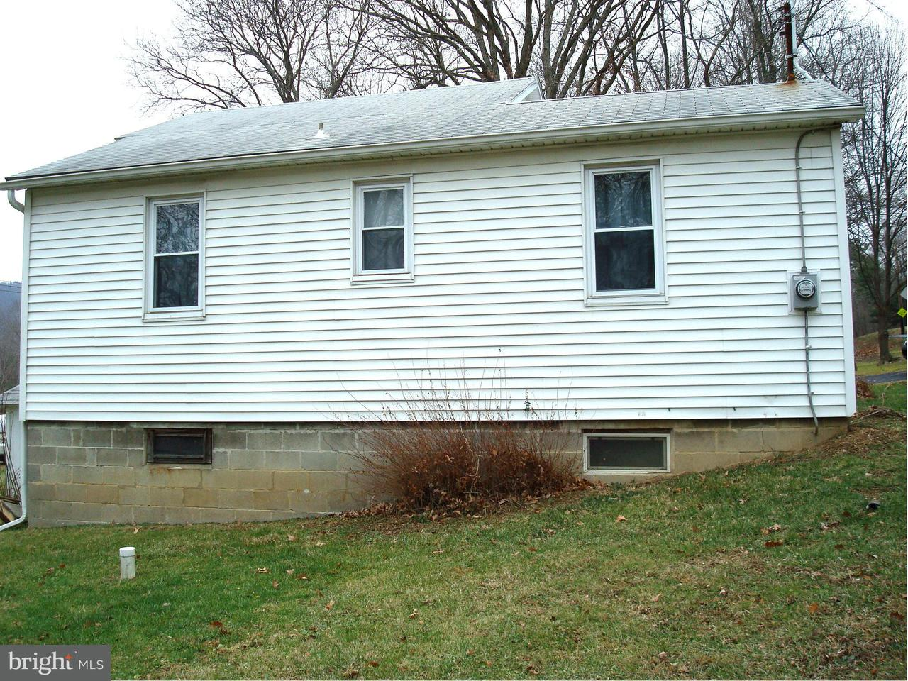 Additional photo for property listing at 17347 Amberson Rd  Spring Run, Pennsylvania 17262 United States