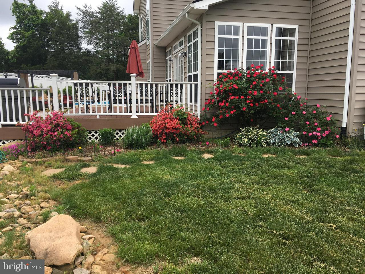 Single Family for Sale at 105 Andrew Chapel Rd Stafford, Virginia 22554 United States
