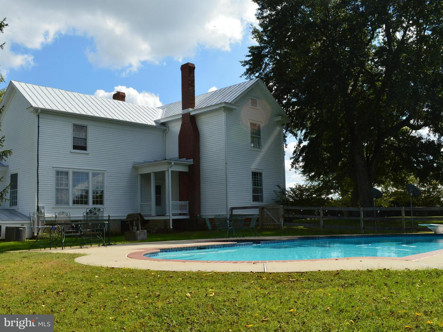 Additional photo for property listing at 13406 Mt Zion Church Rd  Culpeper, Virginia 22701 United States