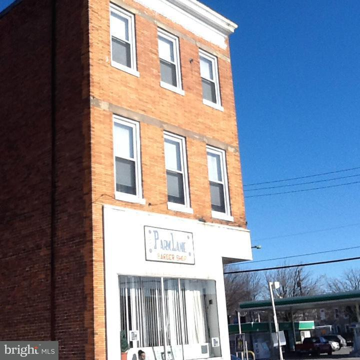 Photo of home for sale at 4501 Park Heights Avenue, Baltimore MD