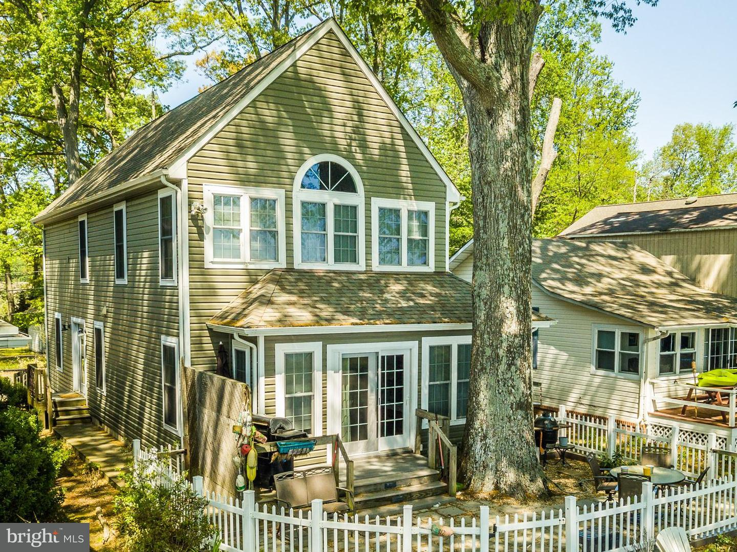 Single Family for Sale at 1024 Bay Front Ave North Beach, Maryland 20714 United States
