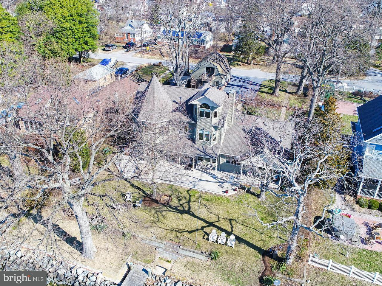Single Family Home for Sale at 1727 Grandview Road 1727 Grandview Road Pasadena, Maryland 21122 United States