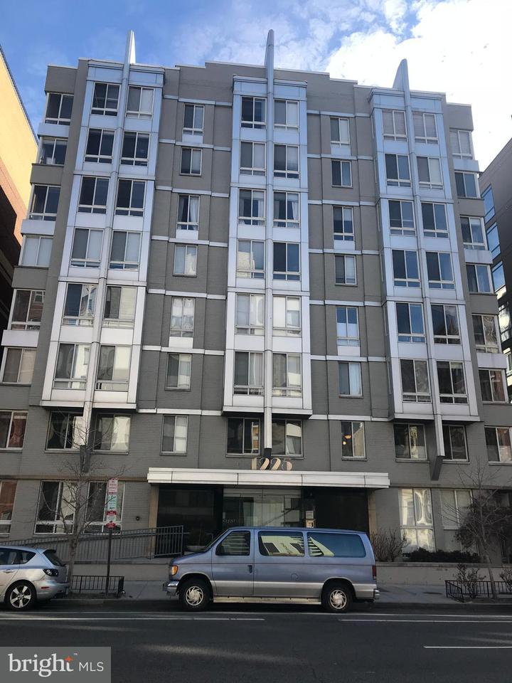 Condominium for Sale at 1225 13th St NW #307 Washington, District Of Columbia 20005 United States