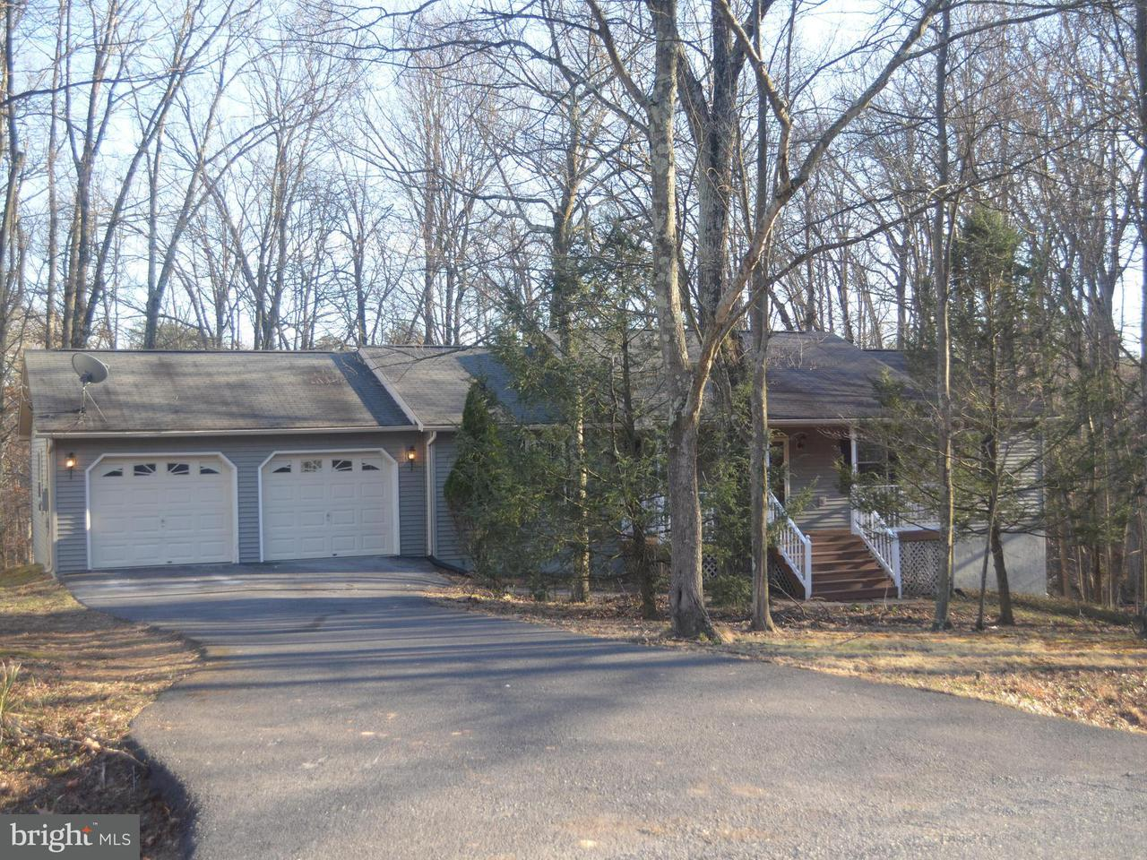 Other Residential for Rent at 407 Dogwood Dr Cross Junction, Virginia 22625 United States