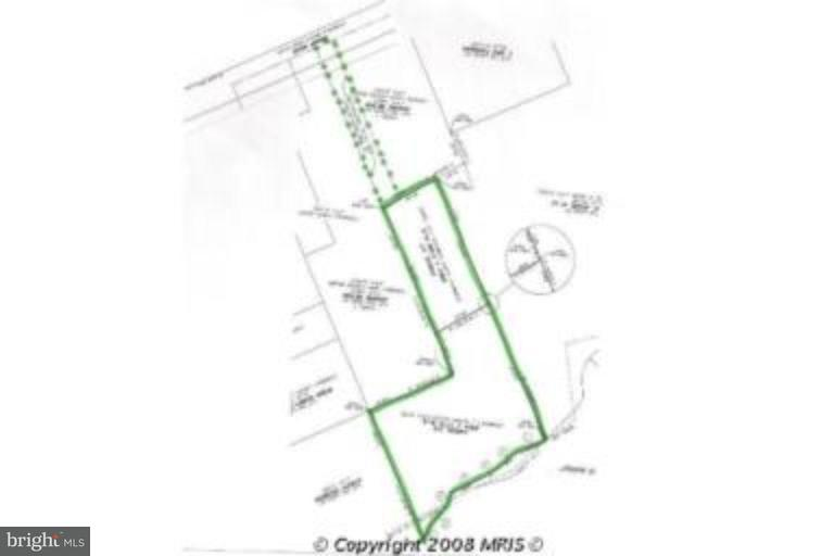 Land for Sale at Branchtown/Swamp Rd Worton, Maryland 21678 United States