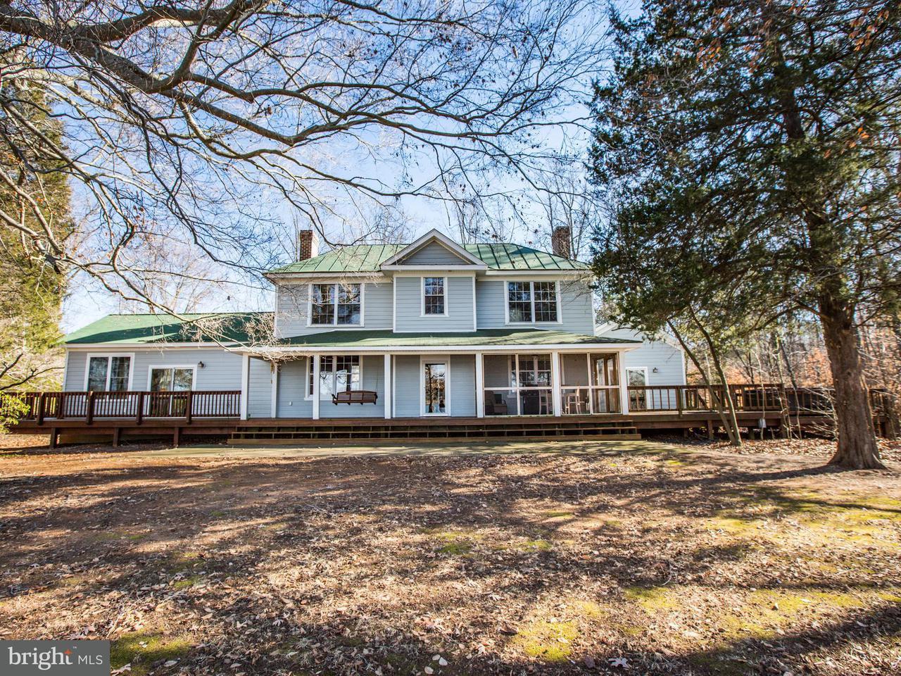 Villa per Vendita alle ore 333 Cooke Lane 333 Cooke Lane Bumpass, Virginia 23024 Stati Uniti