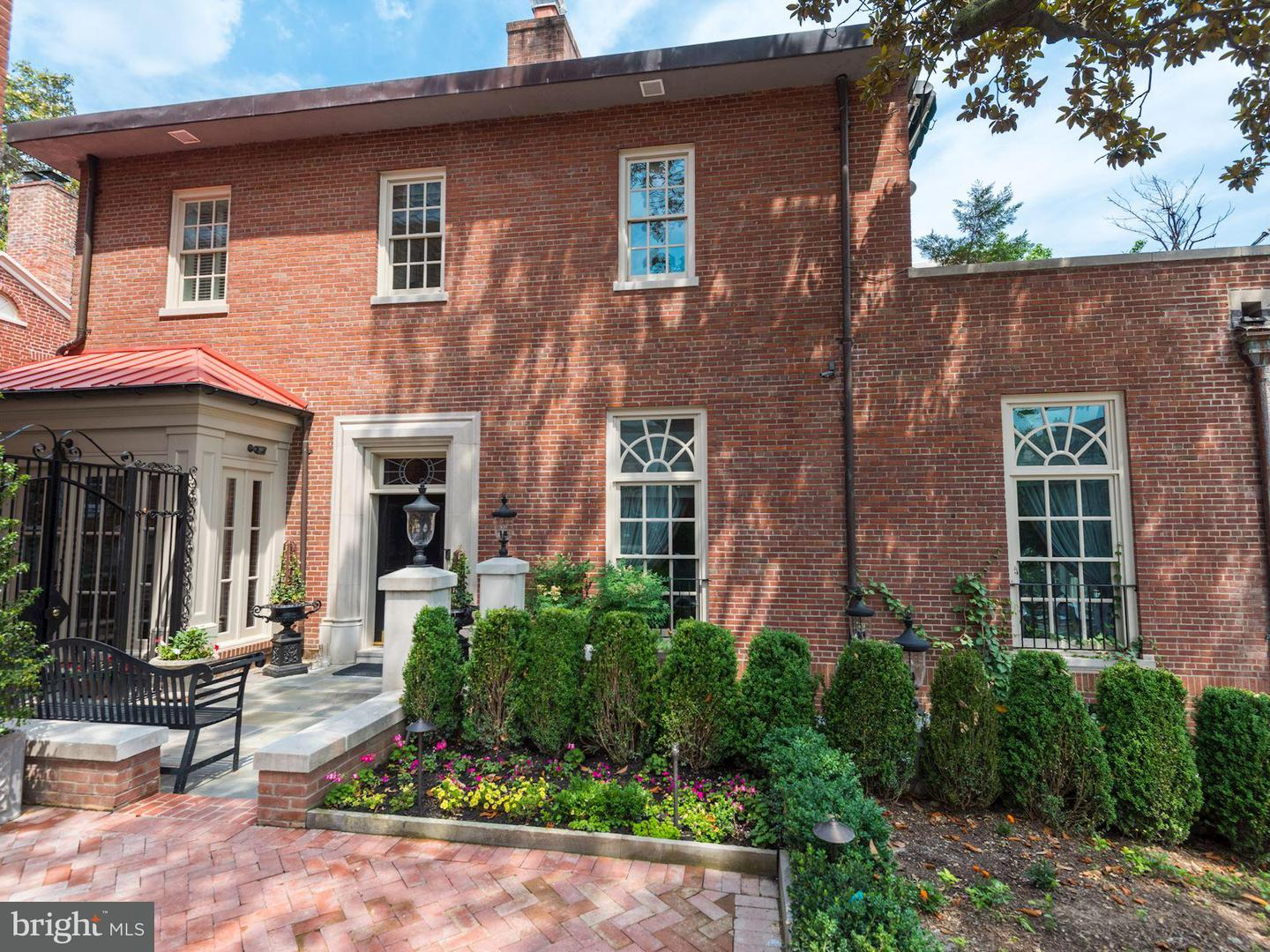 Other Residential for Rent at 3009 N St NW Washington, District Of Columbia 20007 United States