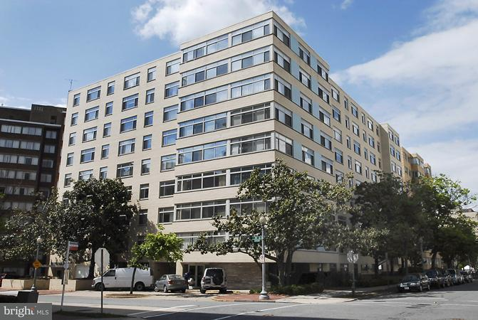 Condominium for Sale at 2401 H St NW #703 Washington, District Of Columbia 20037 United States