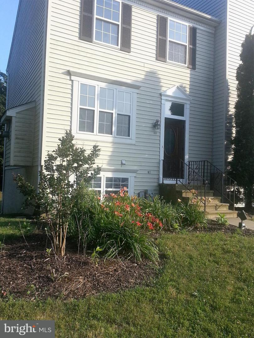 Other Residential for Rent at 113 Remington Cir Havre De Grace, Maryland 21078 United States