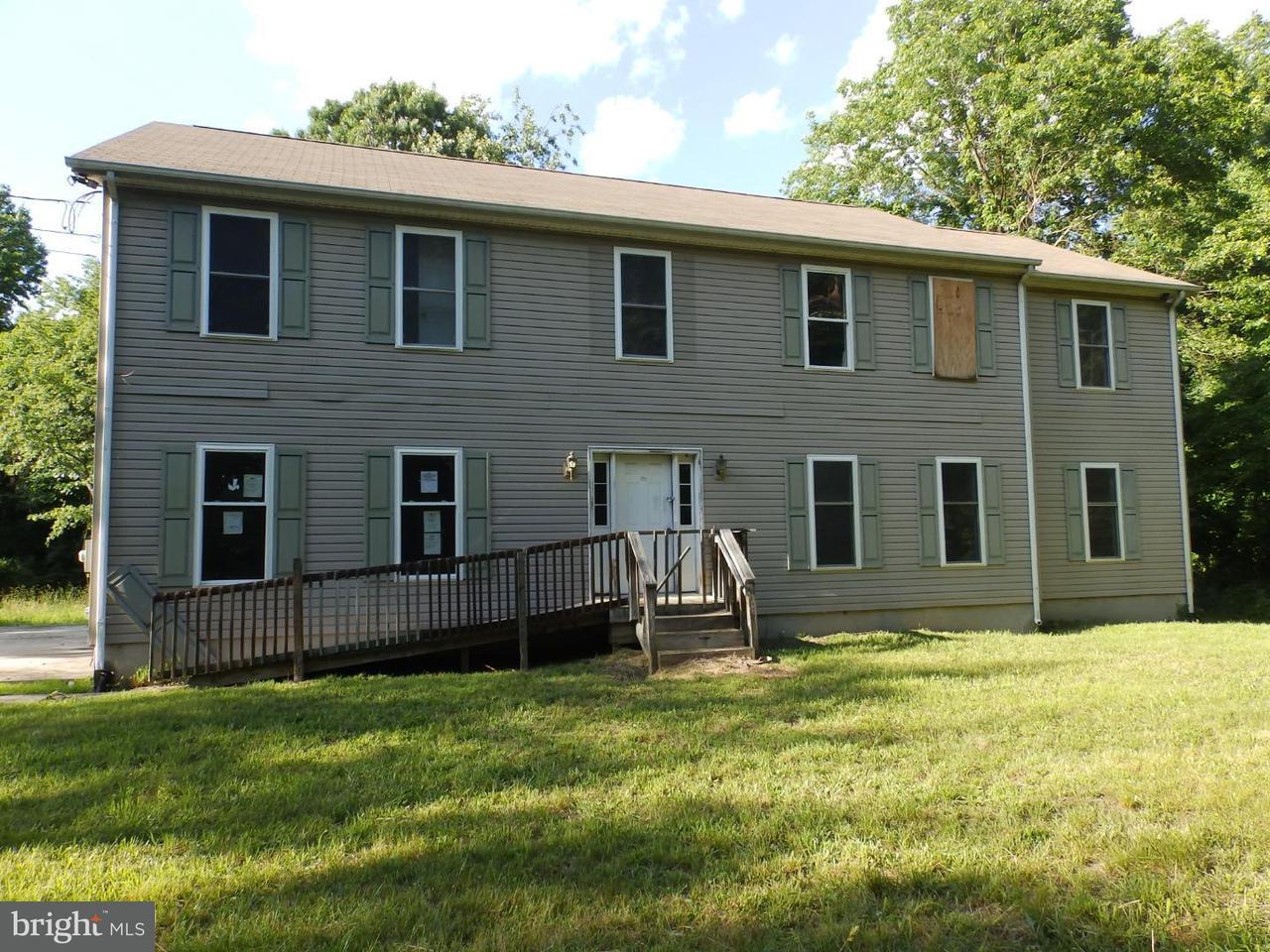 Maison unifamiliale pour l Vente à 627 SODERS Road Penns Grove, New Jersey 08069 États-Unis